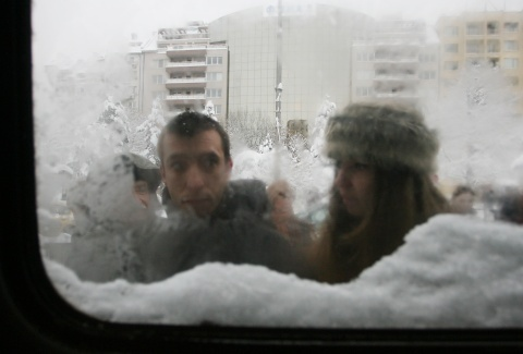 Bulgaria: Bulgaria Braces for Code Orange Due to Harsh Cold