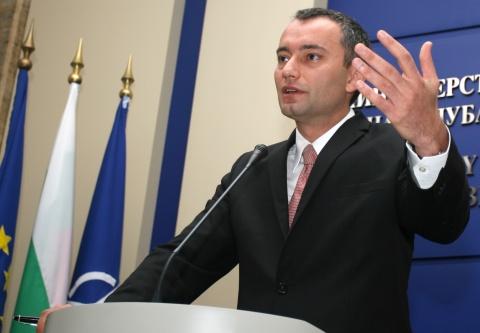 US Visa Regime on State Secretary Clinton's Agenda in Sofia