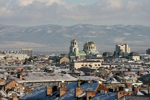 Bulgaria: Sofia Crowned Bulgaria's Best City to Live in