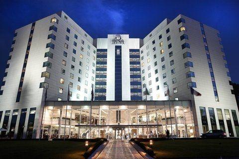 Bulgaria: Hilton Sofia