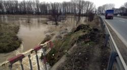 Bulgaria: Bulgaria Regions Alarmed over Floods, Severe Cold