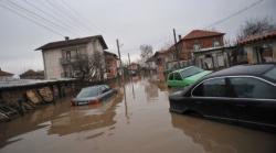Bulgaria: Dam Bursts, Floods Bulgarian Village