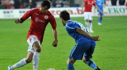 Bulgaria: CSKA Sofia to Sell Michel Platini to Dinamo Bucharest