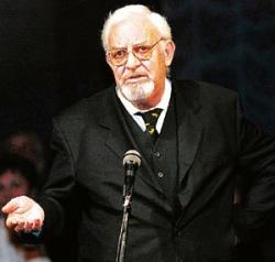 Bulgaria: Prominent Bulgarian Actor Cherkelov Passes Away