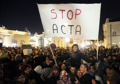 Bulgaria: Bulgarian ISPs Rise against ACTA