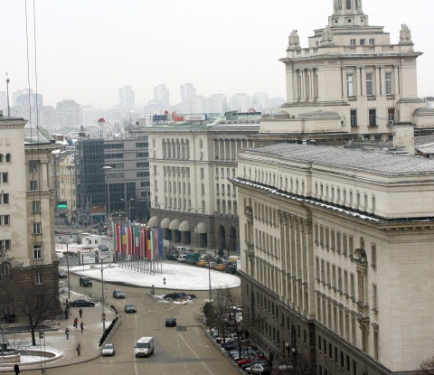 Bulgaria: Bulgaria Promised Respite from Polar Cold Wave Very Soon