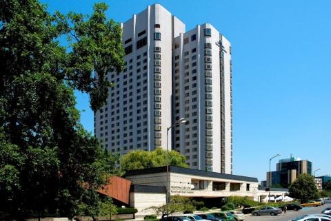 Bulgaria: Germans, Brits Top Sofia's Hotel Visitors