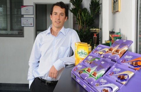 Bulgaria: Kraft Foods Bulgaria CEO Antoine Collette: Bulgaria Moves in Right Direction, Should be Faster