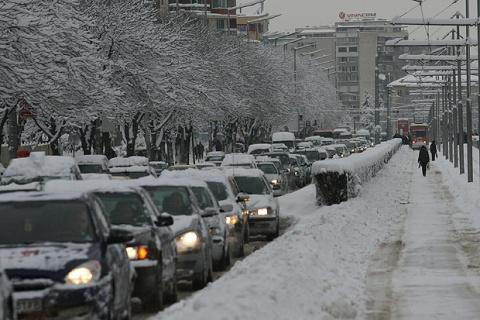 Bulgaria Braces for Fresh Weekend Snow: Bulgaria Braces for Fresh Weekend Snow