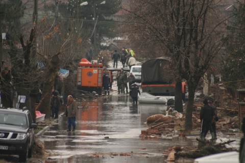 Bulgaria: Floods in Southern Bulgaria Hit Coal, Briquette Production