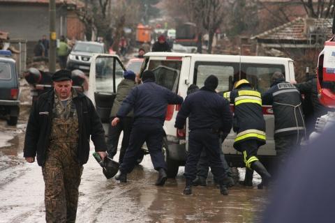 Bulgaria: Bulgarian Dam Collapsed over Unrepaired Crack since 2003