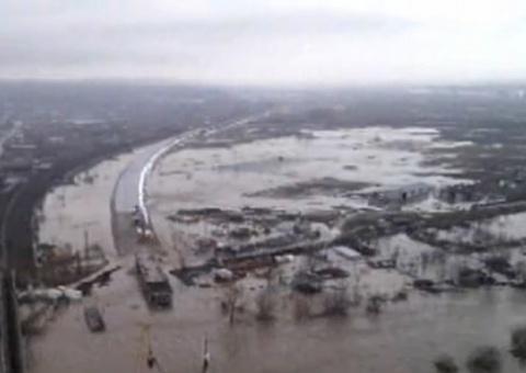 Bulgaria: Bulgaria Closes Turkish Border Crossing over Flooding