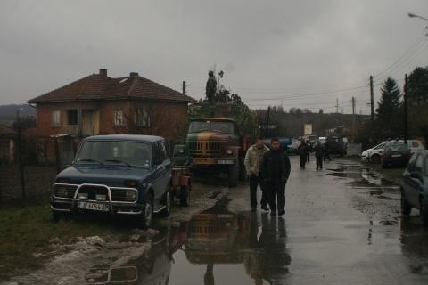 Bulgaria: Flood-Hit Bulgarian Village under Threat of Second Dam Failure