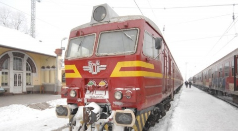 Bulgarian Railways Warn Passengers to Avoid Travel: Bulgarian Railways Warn Passengers to Avoid Travel