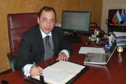 Bulgaria: EnergoService CEO Georgi Manchev: Bulgaria's Nuclear Energy Needs Less Politics, More National Interest