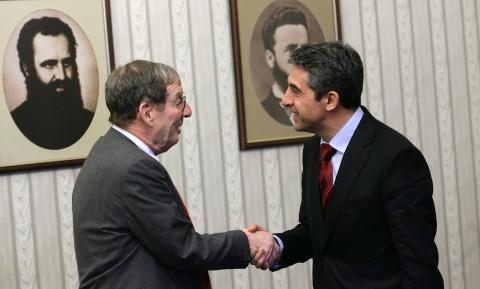 Bulgaria: Morningstar: US Is Bulgaria's Strategic Partner in Energy
