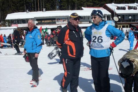 Bulgaria: Bulgaria's EconMin to Open European Ski Cup in Pamporovo