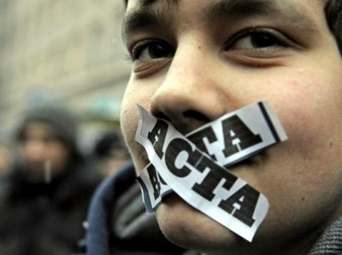 Europe, Bulgaria Raise against ACTA: Europe, Bulgaria Rise against ACTA