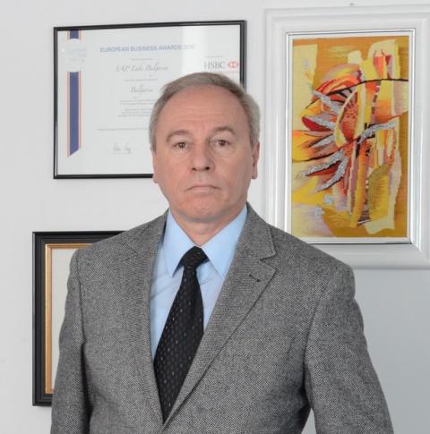 Bulgaria: SAP Labs Bulgaria Managing Director Plamen Tilev: Bulgaria Is Already Facing a Shortage of IT Experts