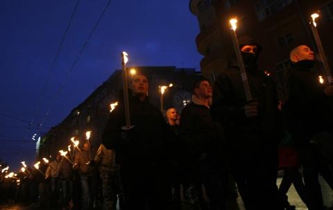 Bulgaria: 1000 Take Part in Bulgaria's Controversial Far-Right March