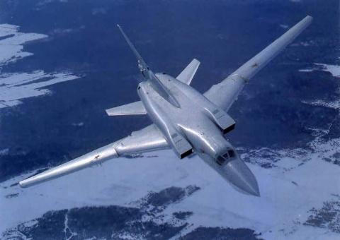 Bulgaria: Russian Bombers over Black Sea Alert Bulgarian, Turkish Air Forces