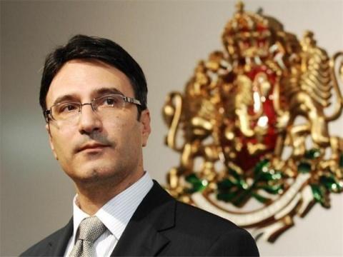 Bulgaria: Economy Minister Traicho Traikov: Major Investors' Trust Indicates Bulgaria's Economic Potential