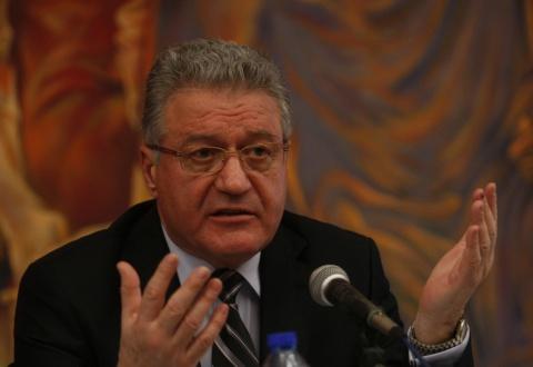 Bulgaria: Ex Bulgaria Vice President Granted 49 Pardons despite Negative Opinion of Advisors