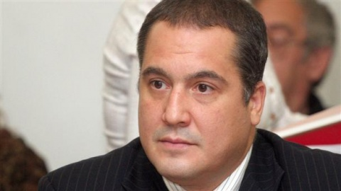 MEP Slavi Binev: I Am the Only Dissident in Bulgaria: MEP Slavi Binev: I Am the Only Dissident in Bulgaria