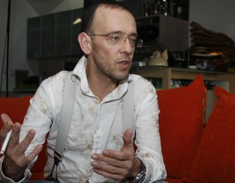 Bulgaria: Bulgarian TV Celebrity Passes Away at 47