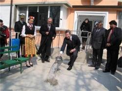 Ambassador Opens US-renovated Health Care Center in Bulgaria: US-Renovated Health Care Center Opens in Bulgaria