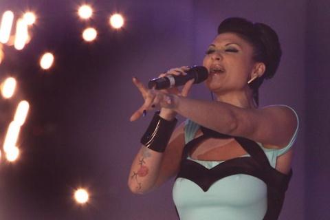 Roma Pop Folk Diva to Represent Bulgaria at Eurovision: Roma Pop Folk Diva to Represent Bulgaria at Eurovision