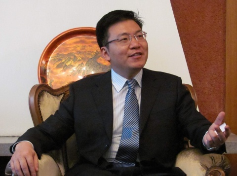 Bulgaria: China's Position on the Political Resolution of the Syrian Issue