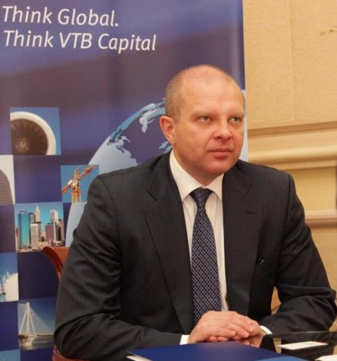 Bulgaria: VTB Bank Deputy President Yuri Soloviev: Bulgaria Is Perfect for Starting Operations in the Balkans