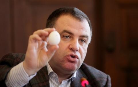 Bulgaria: Poland Moves to Rescue Bulgaria from Egg Price Crisis