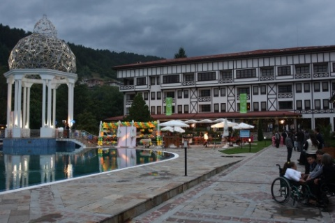 Bulgaria: Bulgaria's Spa Sector to Flourish Again due to Russians, Turks