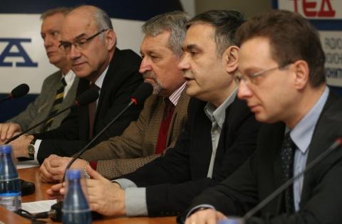 Bulgaria: Calls in Bulgaria for Suspension of Shale Gas Moratorium