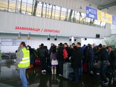 Bulgaria: Bulgarian Govt to Grant Concession for Sofia Airport