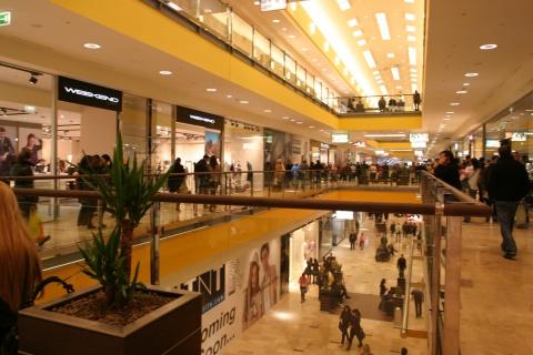Bulgaria: Top Brands, New Formats Stir Bulgaria's Retail Market