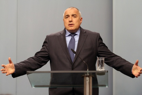Bulgaria: PM: Belene NPP Won't Be Just Bulgarian-Russian Project