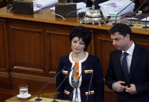 Bulgaria: New Bulgarian EconMin Parrots PM Stance on Belene NPP