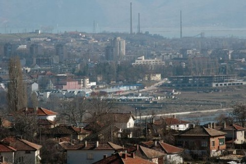 Unpaid Bulgarian Lead Workers Threaten Large Unrest: Unpaid Bulgarian Lead Workers Threaten Large Unrest