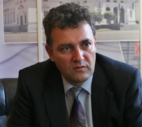 Bulgaria's Electric Co with New CEO: Bulgaria's Electric Co with New CEO