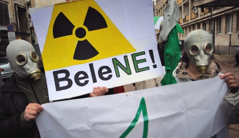 Bulgaria: Bulgaria Quits Belene Nuclear Power Plant Project