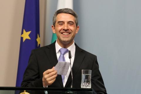 Bulgaria: Bulgarian President Praises Govt Decision to Quit Belene NPP