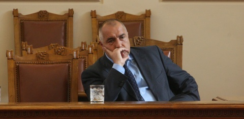 Bulgaria: Bulgarian PM: Thank Three-Way Coalition Govt for Belene NPP Cancellation!