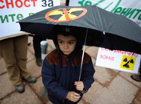 Bulgaria: Bulgaria Officially Tells Russia It Scrapped Belene NPP
