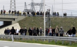 Bulgaria: Brutally Killed Macedonians to Be Buried in Wake of Riots