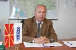 Bulgaria: OSCE Ambassador in Skopje: Macedonia Safe, Stable