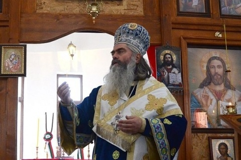 Tarnished Varna Bishop Threatens to Resign Again: Tarnished Varna Bishop Threatens to Resign Again