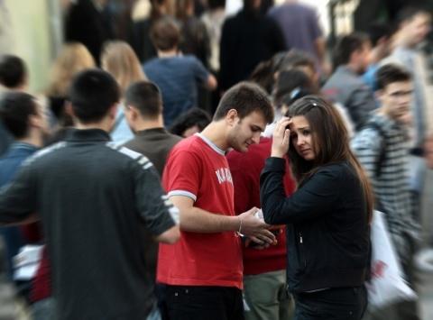 Bulgaria: Bulgaria among World's 10 Unhappiest Countries